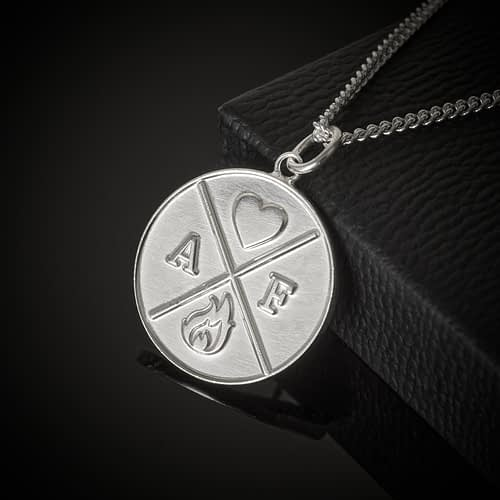 silver-amor-fati-logo-pendant-necklace