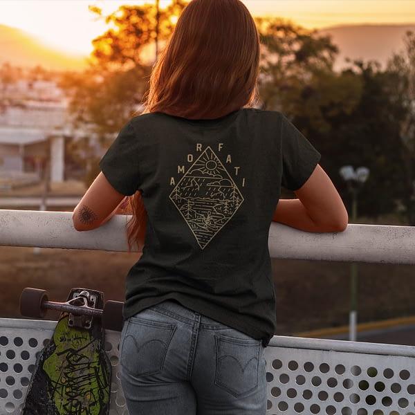 amor-fati-tshirt-double-design-woman-back-black