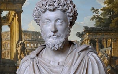 Who was Marcus Aurelius? A Complete History of the Philosopher King