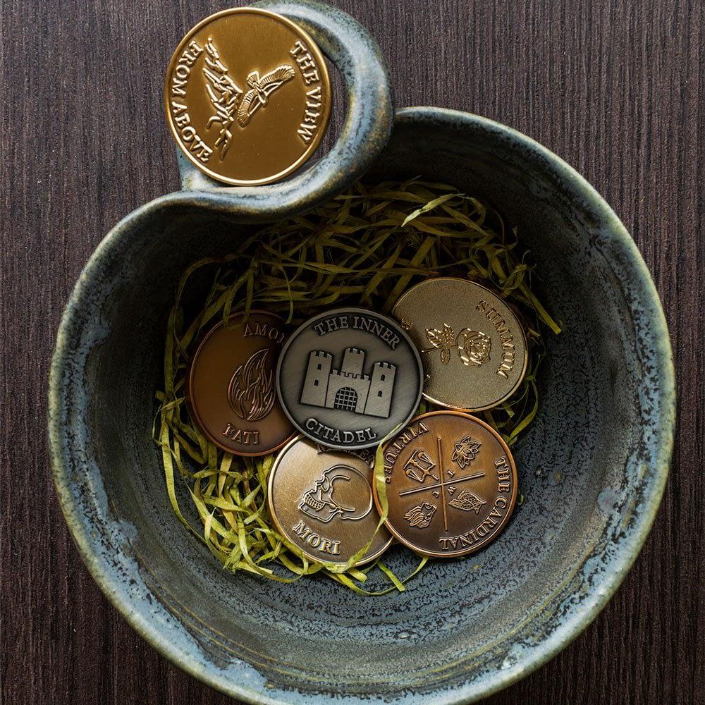 stoic-medallions-set