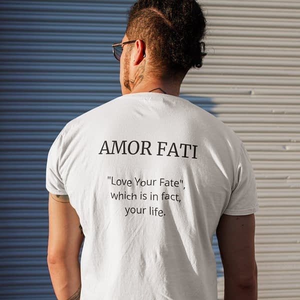 amor-fati-t-shirt-man-back-white