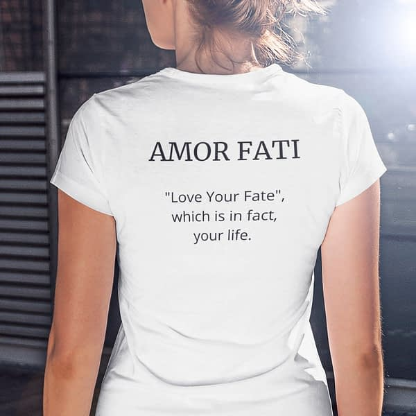 amor-fati-t-shirt-woman-back-white