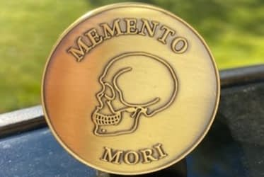 Memento Mori: Why Remembering Death Will Change Your Life