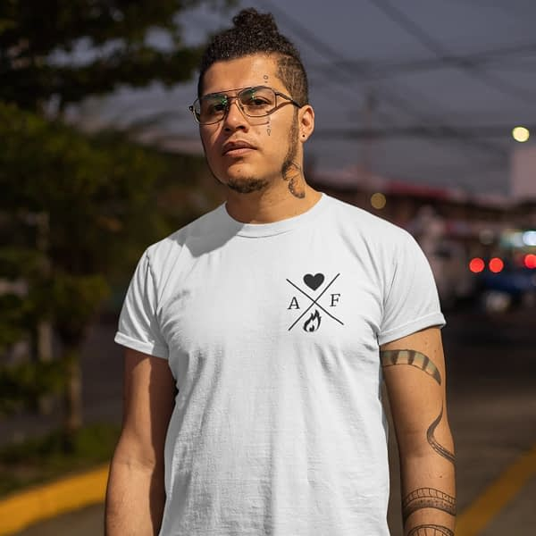 amor-fati-t-shirt-man-front-white