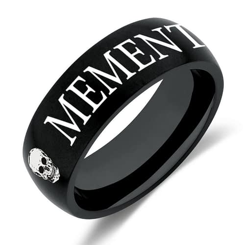 memento-mori-black-ring