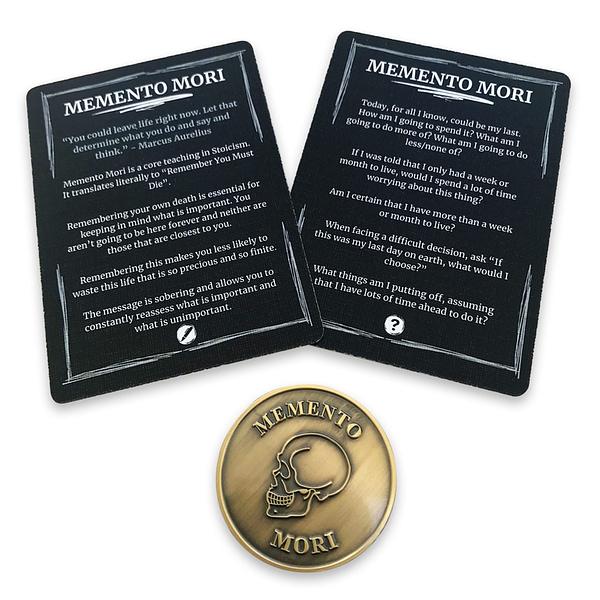memento-mori-stoic-coin-and-cards