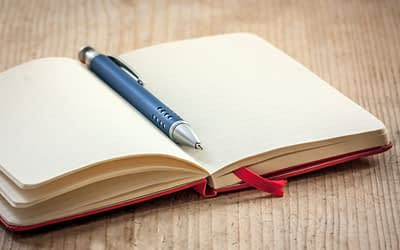 Journal Like a Stoic – 6 Benefits of Putting Pen to Paper