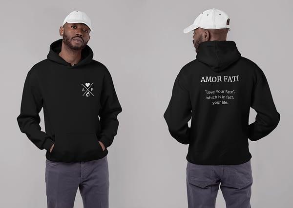 amor-fati-double-side-black-hoodie