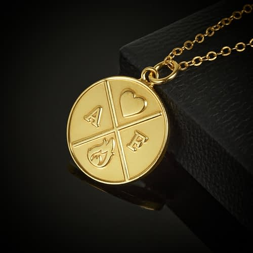 gold-amor-fati-logo-pendant-necklace