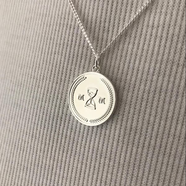 stoic-silver-plated-pendant-necklace-5